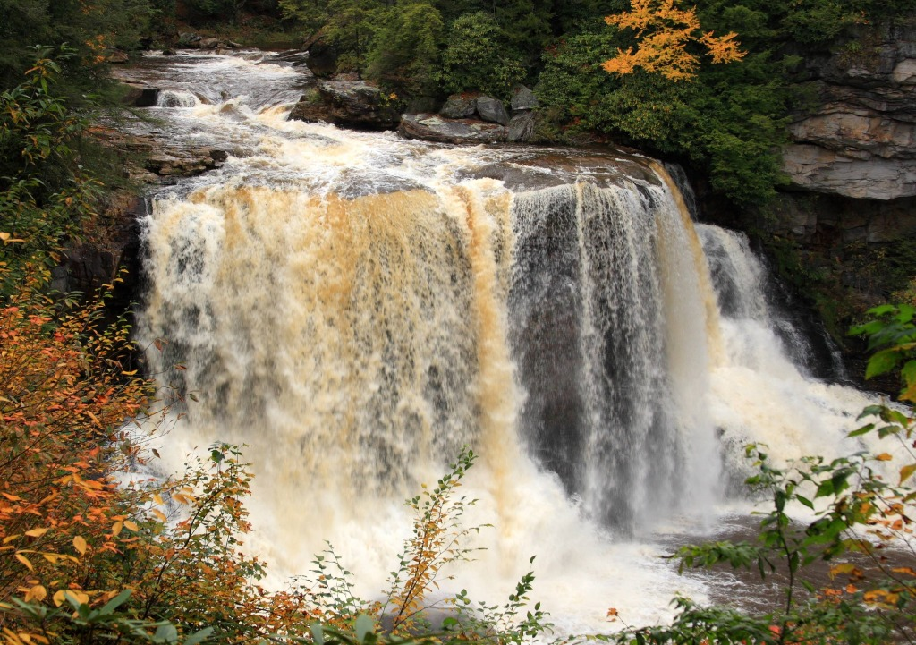 Blackwater Falls State Park >> Blackwater Falls State Park Almost Heaven West Virginia