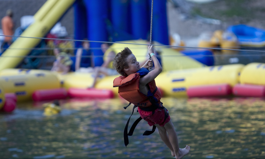 Summer At The Lake Top 7 Wv Lakes For Family Fun Almost