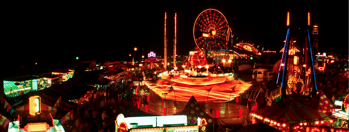 6 wildest WV fair traditions image