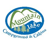 Mountain Lake Campground and Cabins logo