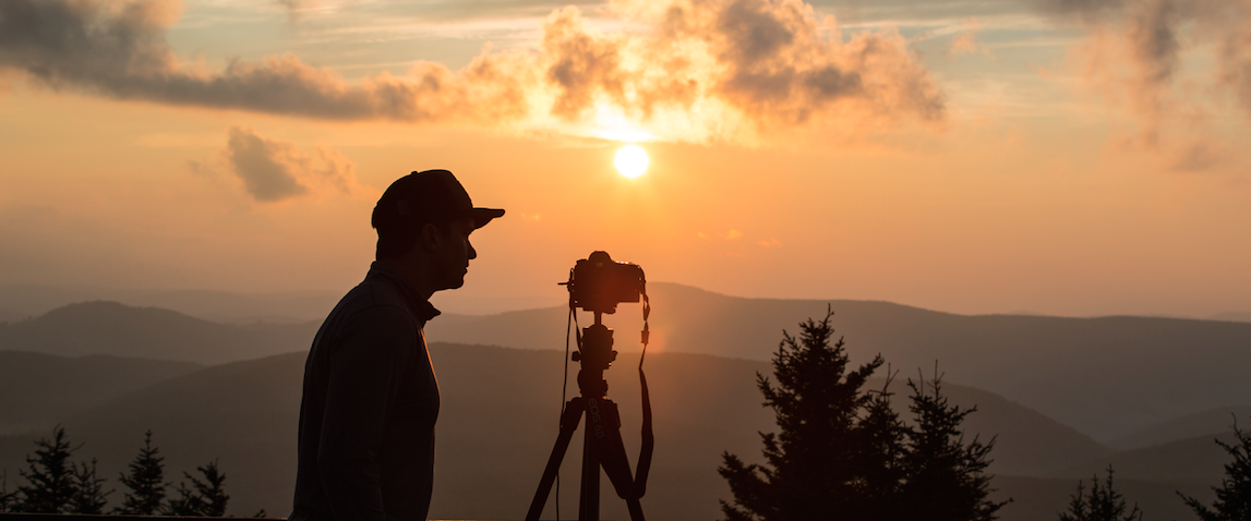 The top 5 most photogenic vistas in WV image