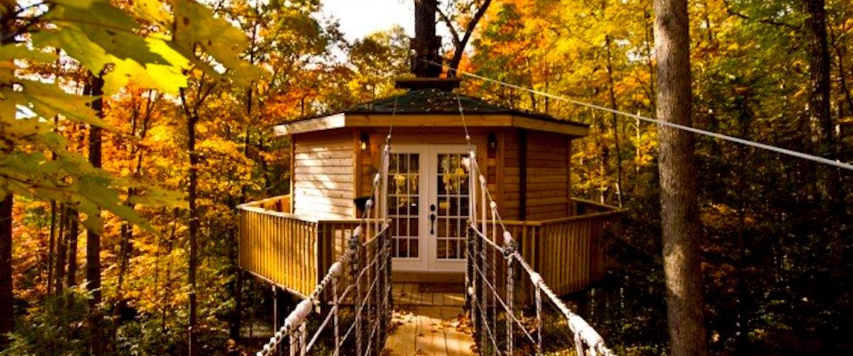Gal Getaways Glamping Wild Wonderful West Virginia