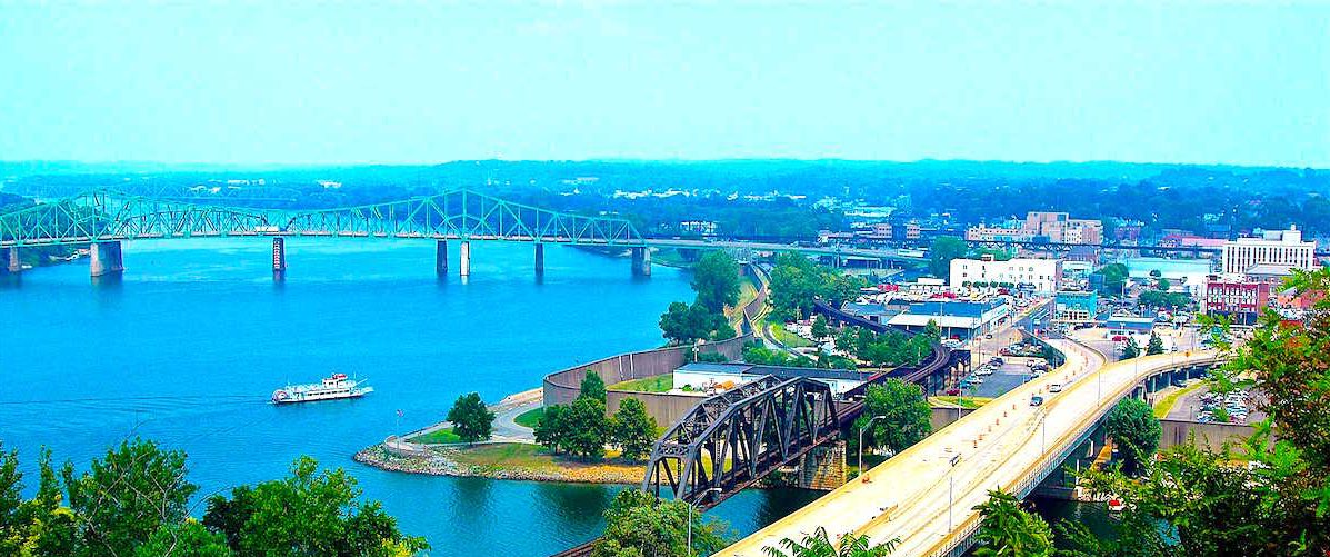 Town guide: Parkersburg image