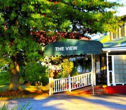The View B&B, WV
