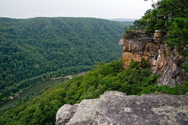 These iconic hikes in West Virginia are must-sees - Almost