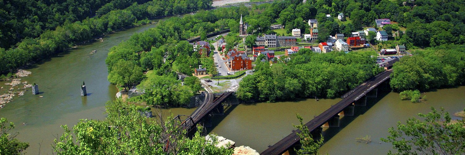 Harpers Ferry image